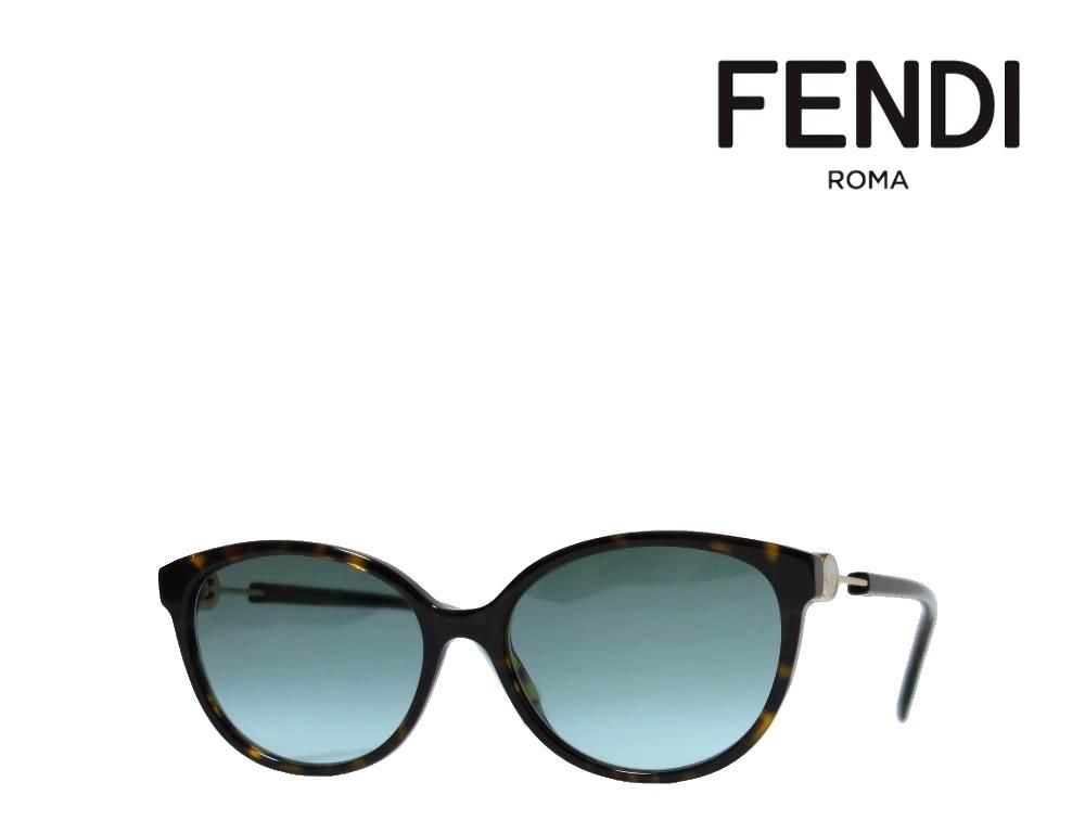 眼鏡・サングラス, サングラス FENDI FF0373S 086