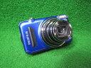 【訳あり】富士フィルム(FUJIFILM) 1400万画素デジタルカメラ FinePix T300  ...