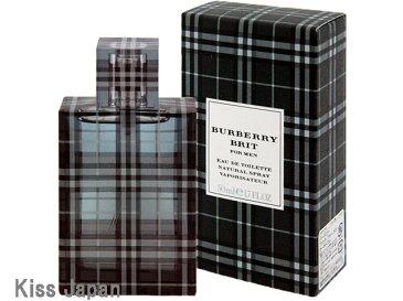 バーバリー BURBERRY ブリット フォーメン 50ml EDT SP 【香水】【あす楽対応商品】【ラッキーシール対応】