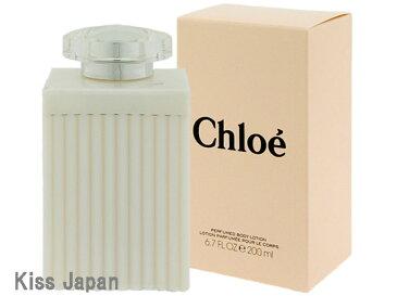クロエ CHLOE クロエ ボディローション 200ml 【香水】【あす楽対応商品】【ラッキーシール対応】