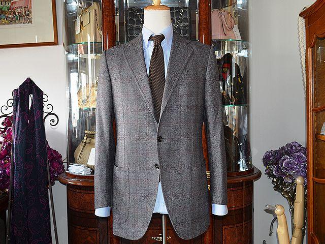 スーツ・セットアップ, スーツ  Cesare Attolini 3 170S 50 6C RCP