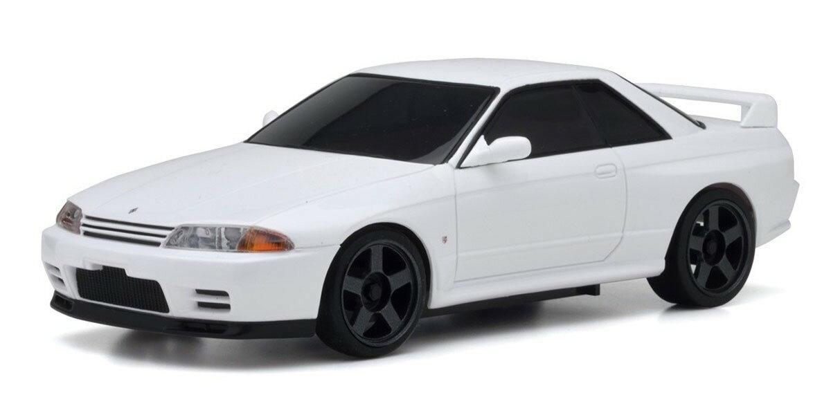 パーツ・アクセサリー, ボディ  ASC MR03RWD GT-R R32 MZP153W