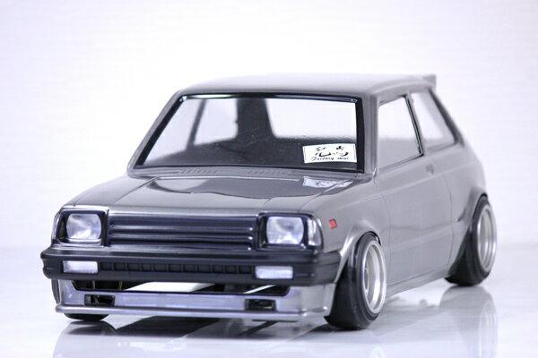 パーツ・アクセサリー, ボディ PANDORA RC Toyota KP61 PAB-2182