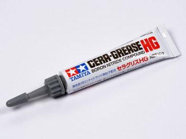 【ネコポス対応品】タミヤ 87099 セラミックグリスHG ラジコンノ必需品