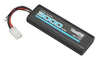 パーツ・アクセサリー, バッテリー・充電器  Lipo 3000mAh7.4V YB-L300A