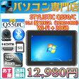 富士通製 STYLISTIC Q550/C タブレットPC 30GB 10.1インチ Webカメラ Bluetooth HDMI WiFi【中古】【05P03Dec16】【1201_flash】