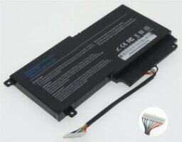 Satellite p50-a-11q 14.4V 43Wh toshiba ノート PC ノートパソコン 互換 交換バッテリー 電池