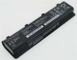 PCアクセサリー, ノートPC用バッテリー N55e series 10.8V 56Wh asus PC