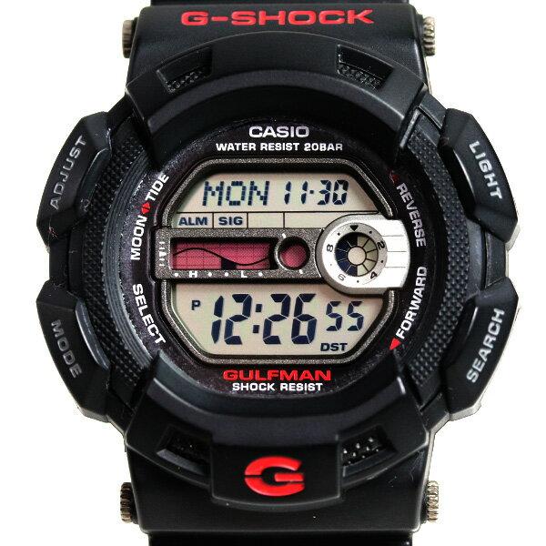 腕時計, メンズ腕時計 MT2960CASIO G-SHOCK G GULFMAN G-9100-1JF
