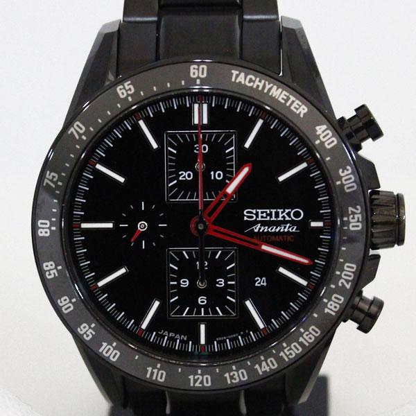 腕時計, メンズ腕時計 MT2439 SEIKO BRIGHTZ Ananta SAEH0116S28-00H0 800
