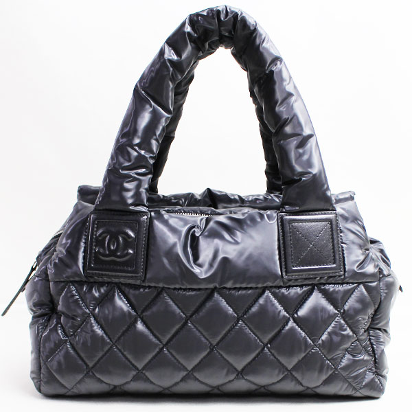 CHANEL nylon bag 3OFF615 CHANEL A48619