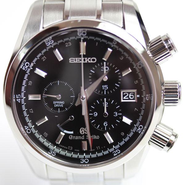 腕時計, メンズ腕時計 MT2330SEIKO GS 9R86-0AA0SBGC003