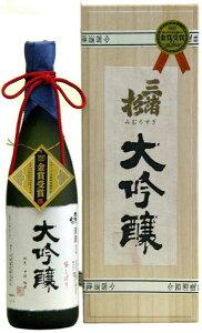 中村杜氏不眠不休の逸品です。!!三諸杉 「金賞受賞酒」 大吟醸(みむろすぎきんしょうじゅし...