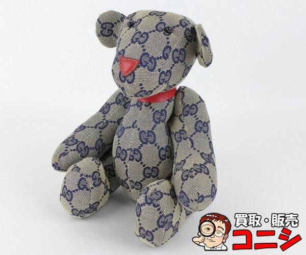 ぬいぐるみ・人形, ぬいぐるみ GUCCIGG GG c3905b