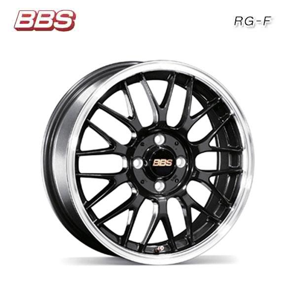 タイヤ・ホイール, ホイール 15 BBS RG-F BBD 5.5J-15 1