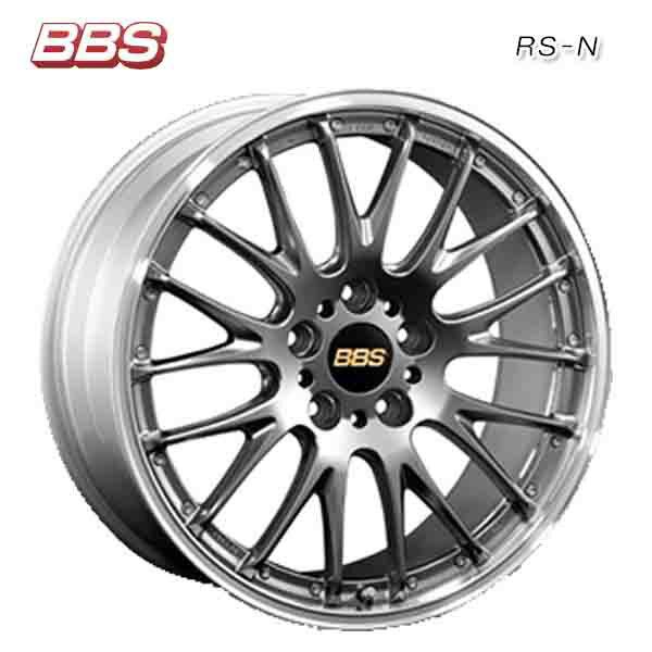 タイヤ・ホイール, ホイール 20 BBS RS-N DB-SLD 9.5J-20 1