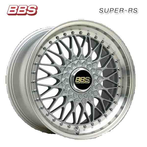 タイヤ・ホイール, ホイール 20 BBS SUPER RS 9.5J-20 1