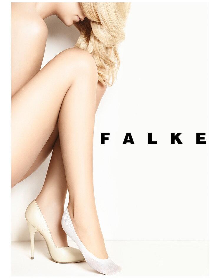 ファルケ ステップ レディース 靴下 パンプス ソックス FALKE STEP INVISIBLE 47567【メール便】