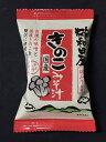 糀和田屋 楽天市場店で買える「フリーズドライタイプ国産きのこ みそ汁」の画像です。価格は180円になります。