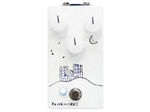 オーバードライブ Rawk Works LIGHT Overdrive [送料無料!]【smtb-TK】