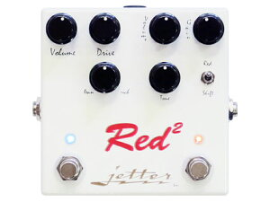 Jetter Gear – Red Square