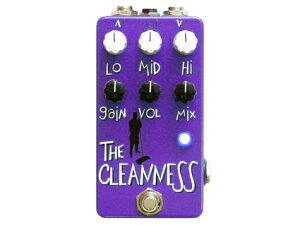 ブースター/バッファー/イコライザー Dr. Scientist The Cleanness Purple [送料無料!]【smtb-TK】