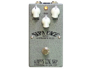 ファズ Lumpy's Tone Shop SUPA FACE - NKT275 [送料無料!]【smtb-TK】
