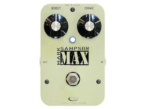 �֡������� Rockett Pedals Max/Boost Enhancer [����̵��!]��smtb-TK��