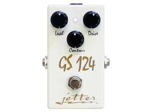 �����С��ɥ饤�� Jetter Gear Gold GS 124 [����̵��!]��smtb-TK��