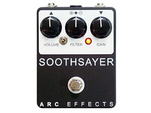 ARC Effects – Soothsayer