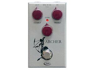 オーバードライブ Rockett Pedals Archer [送料無料!]【smtb-TK】