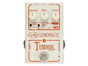 オーバードライブ SONOMATIC Tubo808 Deluxe [送料無料!]【smtb-TK】