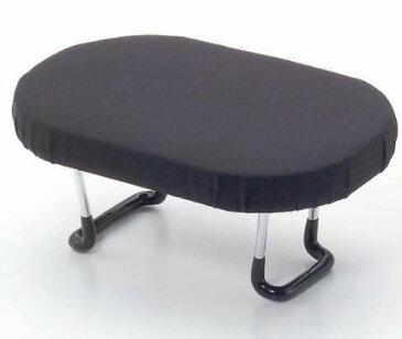 らくらく正座椅子ワンタッチ型 D-8 黒