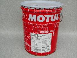 【送料無料】[国内正規販売品]MOTUL3000PLUSモチュールバイク2輪ミネラル4サイクル4ストロークオイル【20W-5020L/1缶】