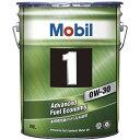 Mobil1 モービル1 SN / GF-5 0W-30 20L 単品 エンジンオイル ...