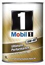 Mobil1 モービル1 0w-40 1L ケース 12缶入...