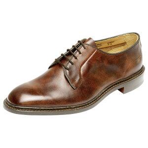 ☆【Trickers】トリッカーズ Robert Brown Museum ロバートブラウン博物館 イギリス製 革靴 UKサイズ:7、7.5、9.5