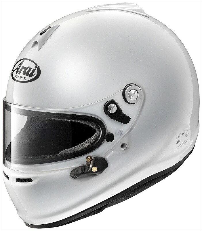 バイク用品, ヘルメット AraiGP-6S SAFIA8859 4 XSXL