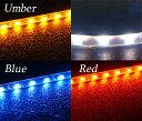 【2BUY1GET対象】 LED テープ 側面発光 90cm×90LED 極細4mm幅 防水 パーツ カスタム ドレスアップ 改造 汎用