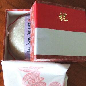 GW休まず営業!新潟産こがねもちを杵つきした美味しいお餅です。お子様お孫様の一歳のお誕生日...