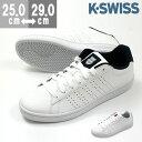 スニーカー メンズ ケースイス ローカット 靴 K-SWISS COU...