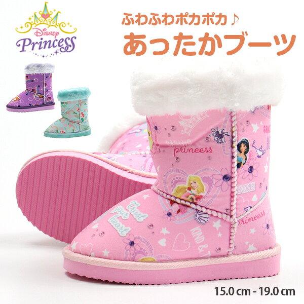 靴, ブーツ  15.0-19.0cm Disney 35