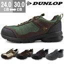 ローカット スニーカー メンズ 靴 DUNLOP DU666 ダンロッ...