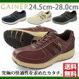 スニーカー ローカット メンズ 靴 GAINER GN012