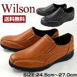 スニーカー スリッポン メンズ 靴 Wilson 3008