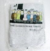 エドワード・ゴーリー Tシャツ 「ギャシュリークラムのちびっ子たち」