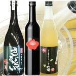 八海山梅酒セット720ml(41511)