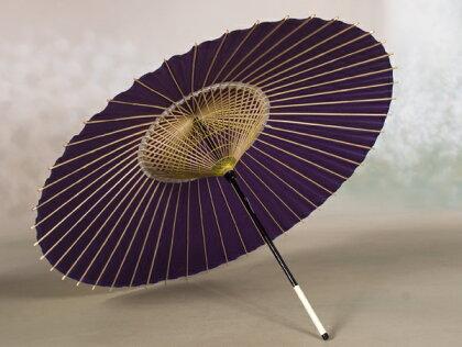 本物の蛇の目傘を京都から
