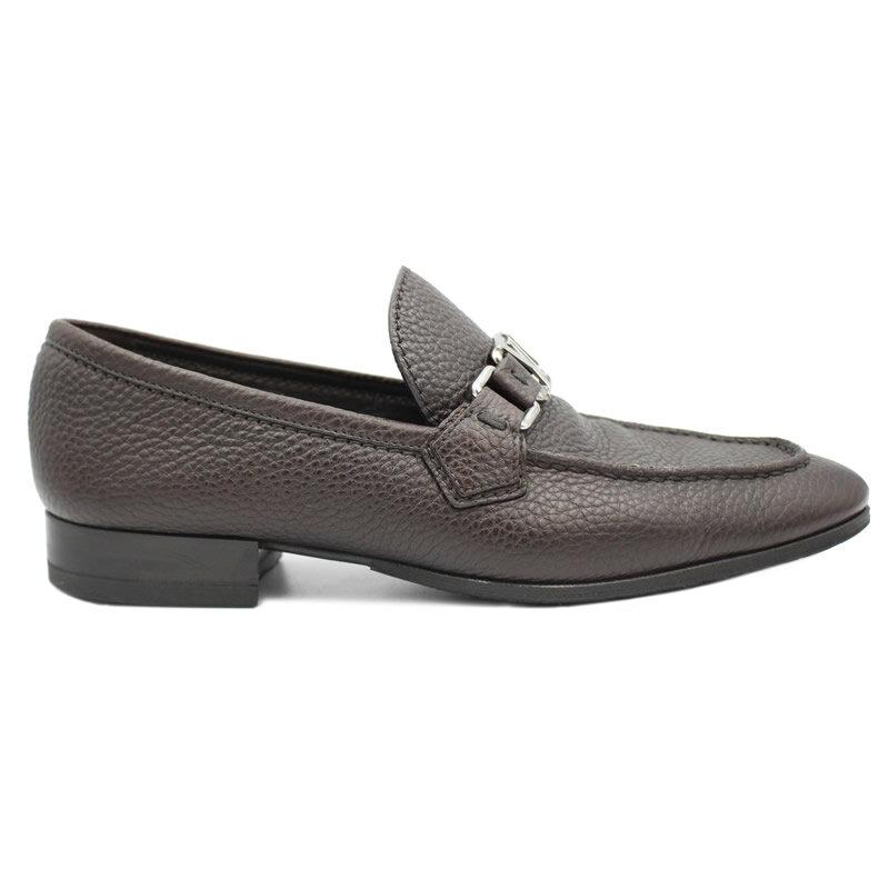 メンズ靴, ローファー LOUIS VUITTON LV 25.5cm PAWN SHOP