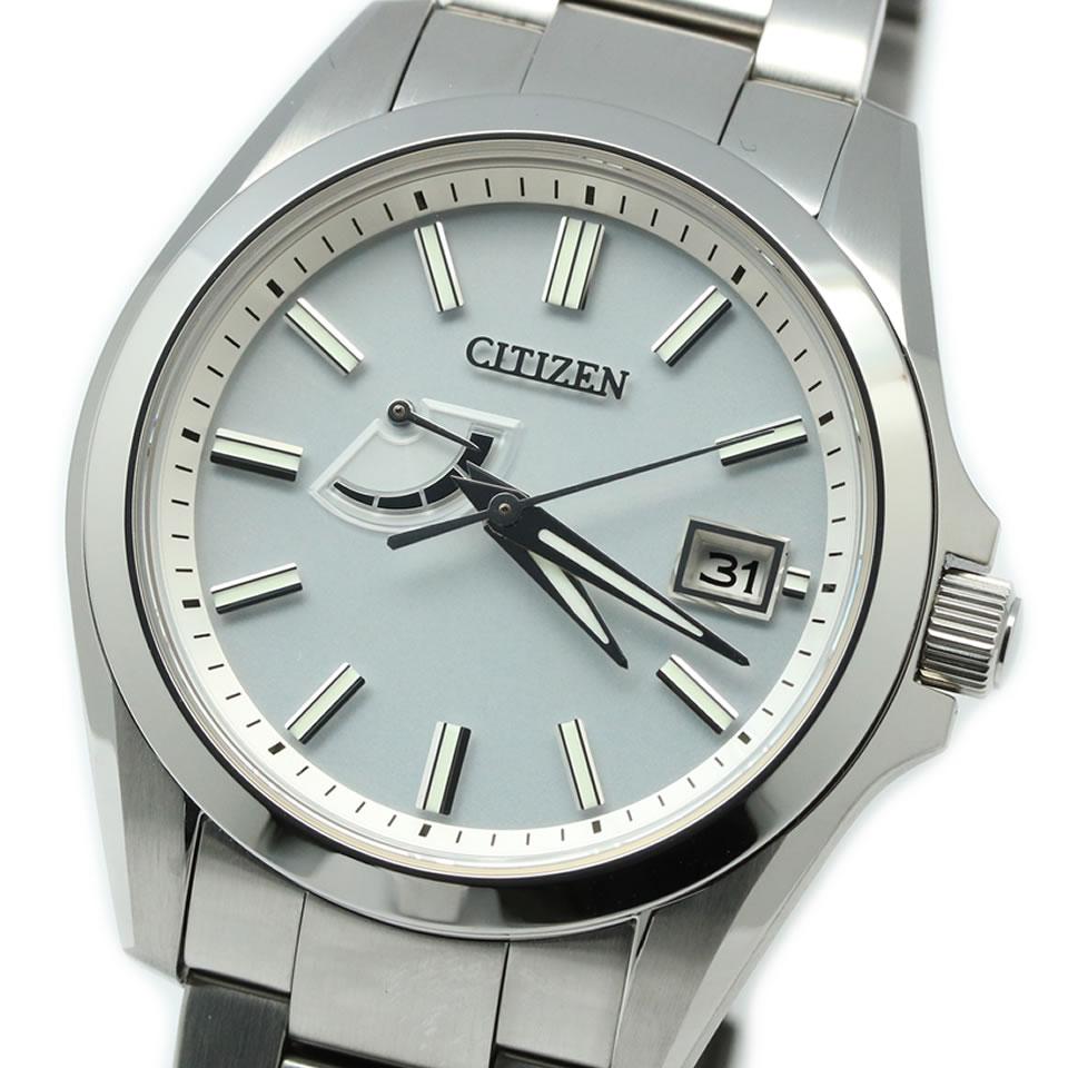 腕時計, メンズ腕時計 The CITIZEN AQ1030-57A Eco-Drive model AQ1030-57A PAWN SHOP